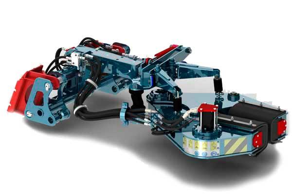 Marcado CE para maquinaria industrial2