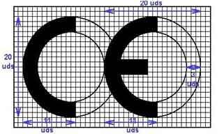 Marcado o Certificado CE