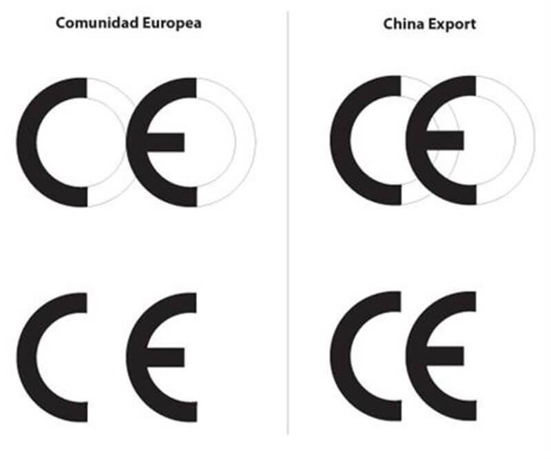 CE China