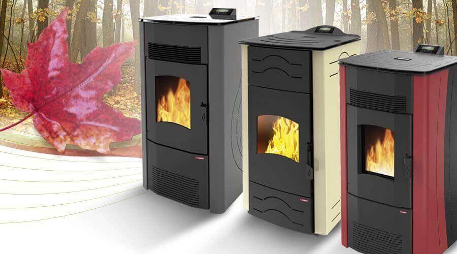 Marcado ce calderas estufas chimeneas cocinas hornos y - Estufa de calor ...