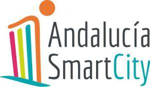 logotipo andalucia smartcity