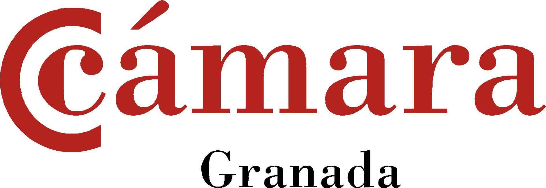 logotipo camara granada