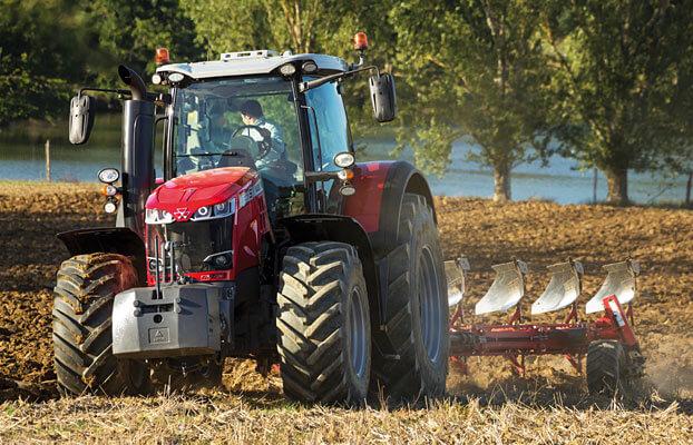 Europa da vía verde al reglamento de homologación de vehículos agrícolas