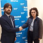 Omologic y Banco Sabadell firman un acuerdo para apoyar la financiación a nuevas startups