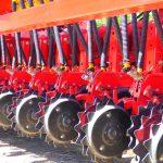 Marcado CE Máquinas Agrícolas y Aperos