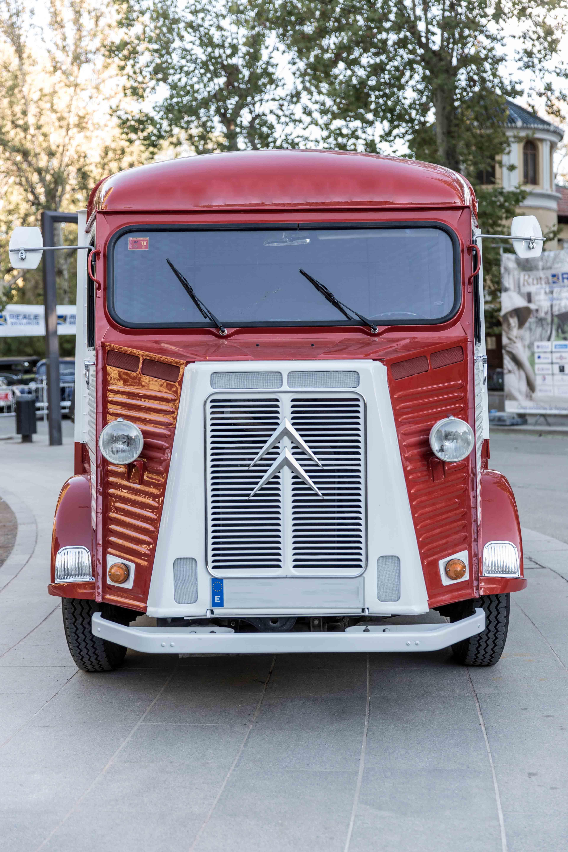 homologacion camion clasico