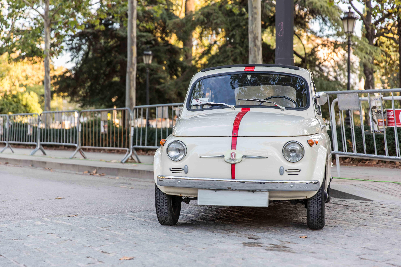 homologar coche historico