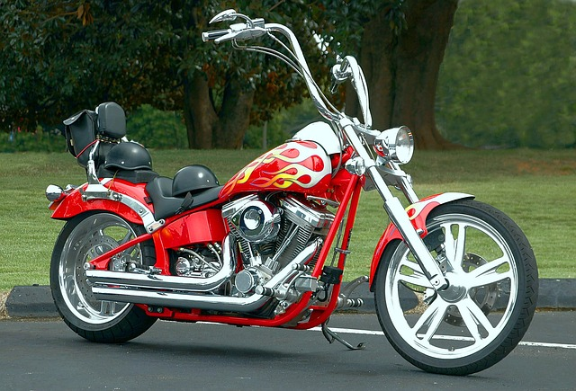 Reformar o customizar tu moto