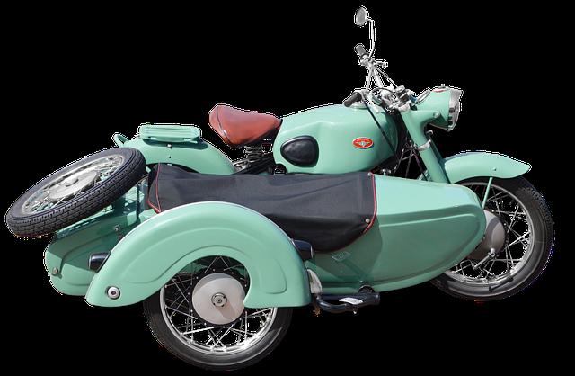motos clasicas homologar