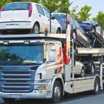 Exportar e importar vehículos de México a España
