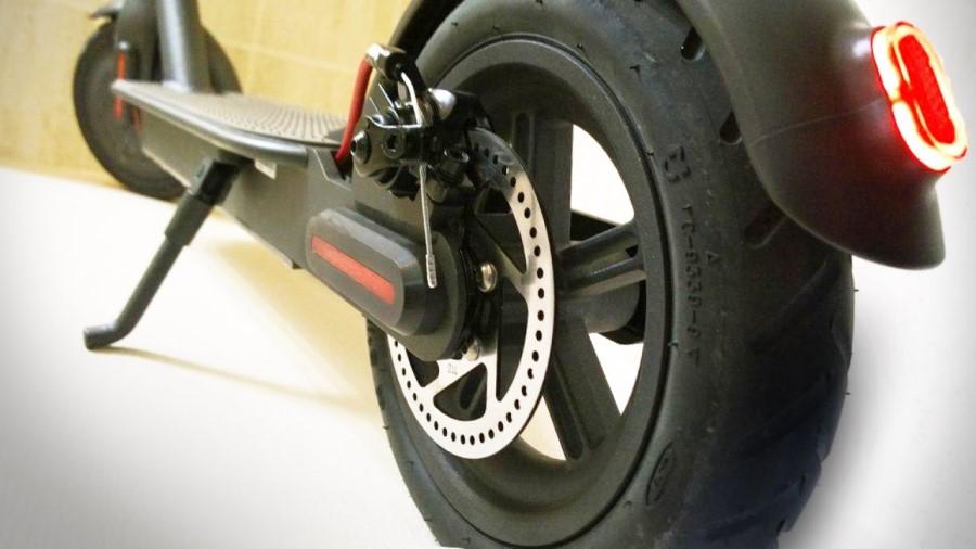 Marcado CE patinetes eléctricos