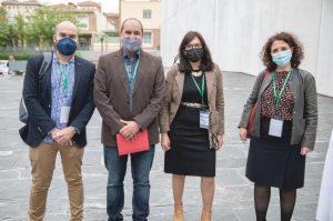 Foro de Inversión en la Cámara de Comercio de Granada dedicado a Entrepreneurs y Startups.